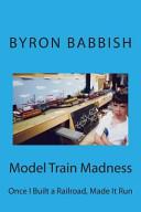 Model Train Madness