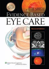 Evidence-Based Eye Care: Edition 2