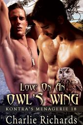 Love on an Owl's Wing