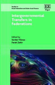 Intergovernmental Transfers in Federations PDF