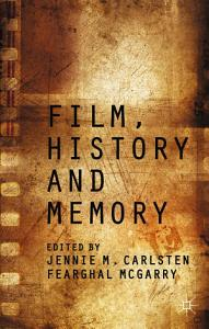 Film  History and Memory Book