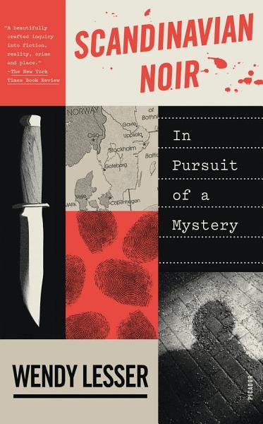 Download Scandinavian Noir Book