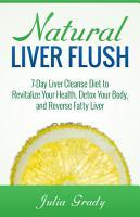 Natural Liver Flush PDF