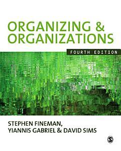 Organizing   Organizations PDF