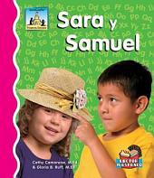 Sara y Samuel