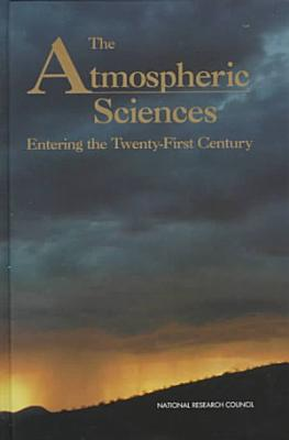 The Atmospheric Sciences