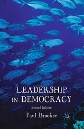 Leadership in Democracy: Edition 2