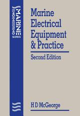 Marine Electrical Equipment and Practice PDF