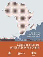 Assessing Regional Integration in Africa VIII PDF