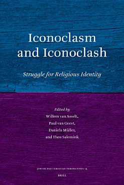 Iconoclasm and Iconoclash PDF
