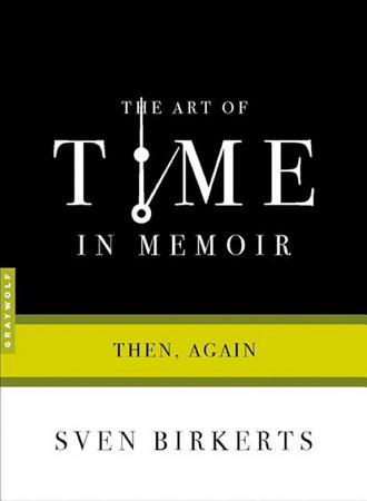 The Art of Time in Memoir PDF
