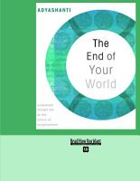 The End of Your World PDF