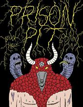 Prison Pit Book Three