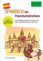 PONS Spanisch im Handumdrehen PDF