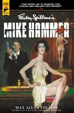 Mickey Spillane's Mike Hammer (complete collection)