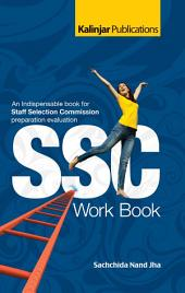 SSC MCQ WORKBOOK (Useful for CGL, FCI, CHSL and all other examination)
