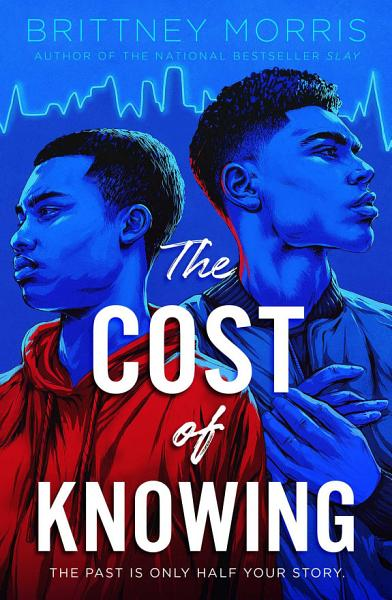 Download The Cost of Knowing Book
