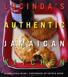 Lucinda S Authentic Jamaican Kitchen Book PDF