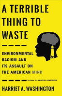 Download A Terrible Thing to Waste Book