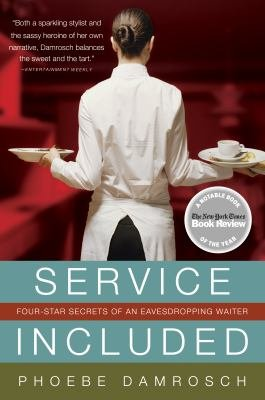 Download Service Included Book