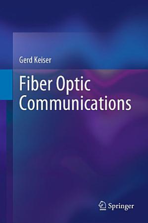 Fiber Optic Communications PDF