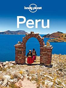 Lonely Planet Peru PDF