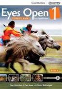 Eyes Open Level 1 Student's Book Grade 5 Kazakhstan Edition