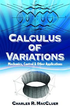 Calculus of Variations PDF