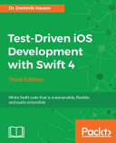 Test Driven IOS Development with Swift 4   Third Edition PDF