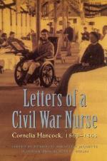 Letters of a Civil War Nurse