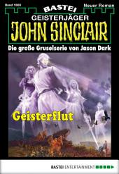 John Sinclair - Folge 1860: Geisterflut