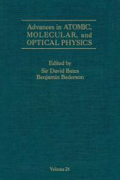 Advances in Atomic, Molecular, and Optical Physics: Volume 26