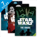 Star Wars Adventures in Wild Space Set