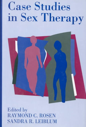 Case Studies in Sex Therapy PDF