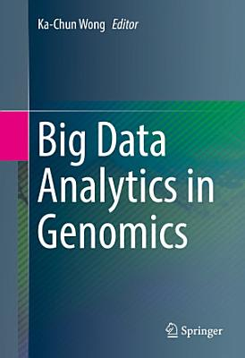 Big Data Analytics in Genomics