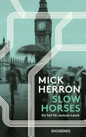 Slow Horses PDF