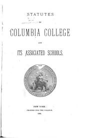 The Statutes of Columbia