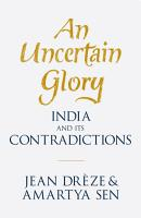 An Uncertain Glory PDF
