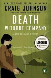 Death Without Company Book PDF