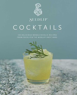 Seedlip Cocktails