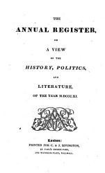 The Annual Register Book PDF