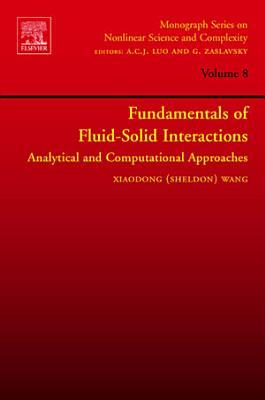 Fundamentals of Fluid Solid Interactions