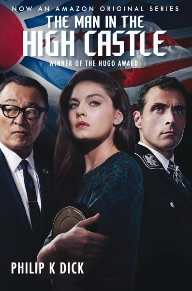 Download The Man in the High Castle Book