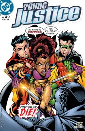 Young Justice (1998-) #49