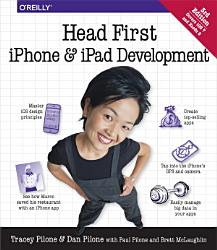 Head First Iphone And Ipad Development Book PDF