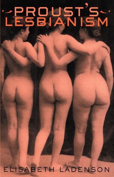 Proust s Lesbianism