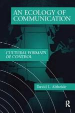 An Ecology of Communication