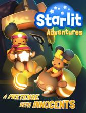 Starlit Adventures #3: A Pretense with Innocents
