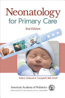 Neonatology for Primary Care PDF