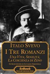 I Tre Romanzi